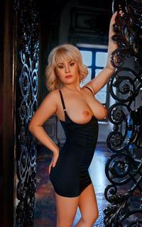 Проститутка Милена